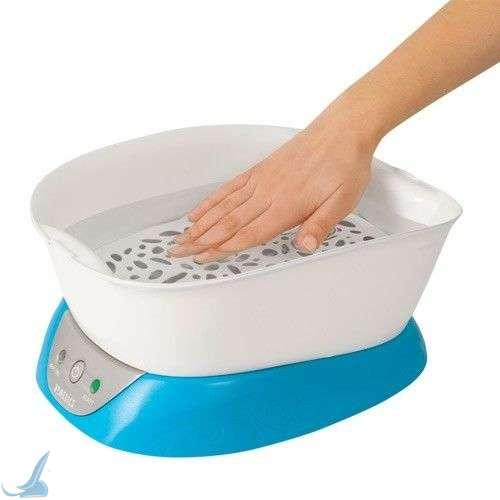 waxing warmer machine