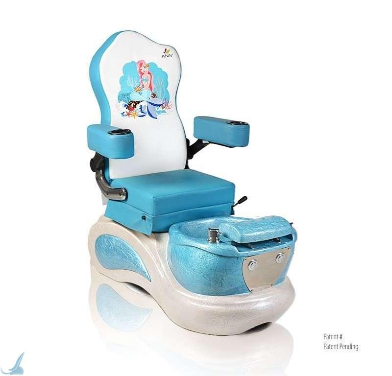 Mini Kid Pedicure Chair