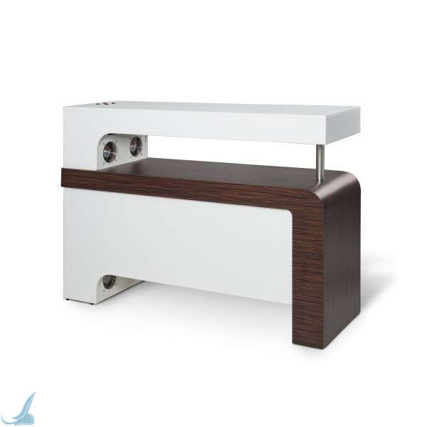 Nail & Toe UV Dryer Station