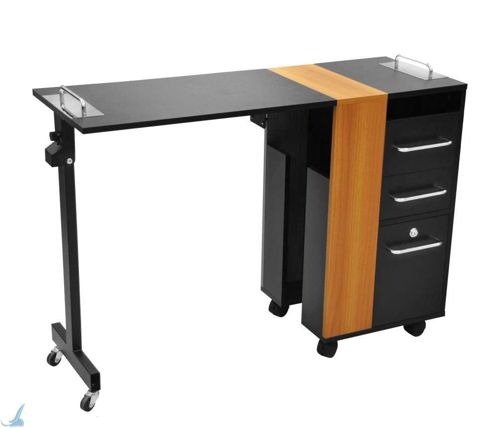 Manicure Table Nail Salon Furniture